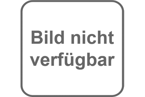 Schlafbereich Exklusives möbliertes Apartment Typ Business.  Luxusapartment in Schwabing-West