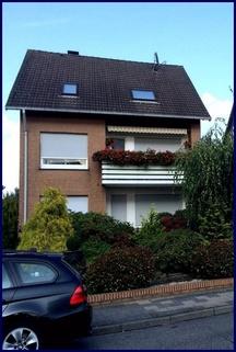 die funktionale Küche 848 m² im Herzen von Zingst. Wohnsitz  mit Ferienvermietung oder Mehrgenerationswohnen möglich.
