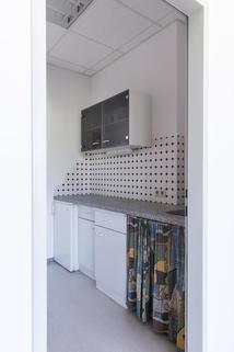 Top35_7 Geräumiges 3-Raum Büro im GTZ-Wels, TOP 35 inkl. Küche und Abstellraum