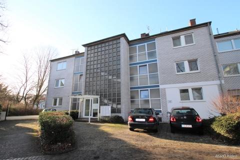 Vorderansicht des Hauses Top Apartment in Holthausen - provisionsfrei!