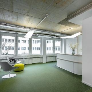 Innen7 Top-Büros vor Münchens Toren