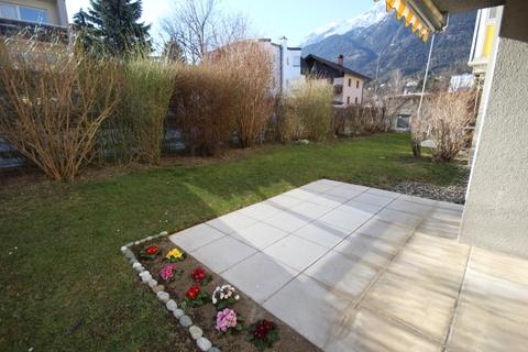 IMG_0632 Helle 2-Zimmer-Gartenwohnung im Westen von Innsbruck