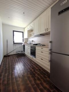 Küche ruhig gelegene 2-Zi-Whg. mit Balkon