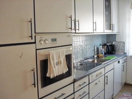 Küche Hier wohnt Ihr Geld ertragsreich!!