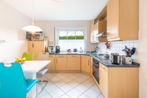 Küche 2 Doppelhaushälften zur Kapitalanlage in bester Lage von Bad Fallingbostel