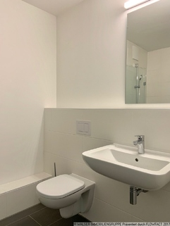 Bad Beispiel * Dachterrassen-Apartment* im NEUBAU my room active! Für Studenten und Azubis *