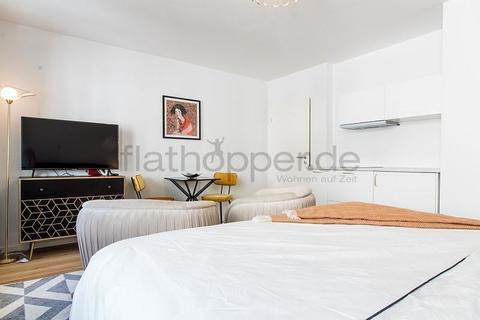 Bild 8 FLATHOPPER.de - 1-Zimmer-Apartment am Barbarossaplatz - Köln