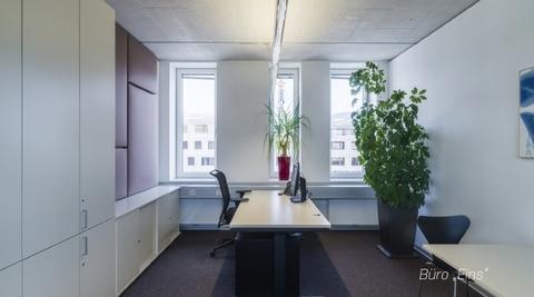 06 moderne Büroflächen im Hall-Haus zu vermieten