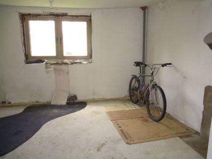 Zimmer EG Ein Haus, das Geschichte erzählen kann