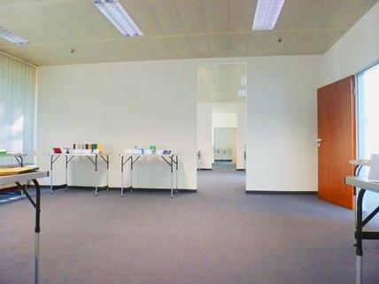 Teambüro STOCK - Großzügiges und helles Büro