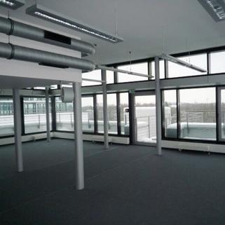 Innen7 Modern und flexibel gestaltbar ... Büros in Unterföhring