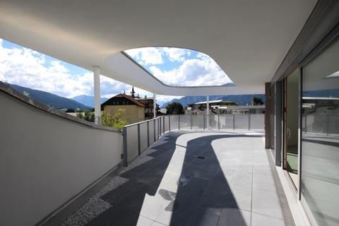 Terrasse-I Großzügig wohnen! Fantastische Aussicht!