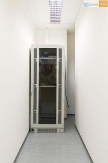 Serverraum 3-Raum Büro mit Klima und Küche im BIZ-Wels, TOP 1S17