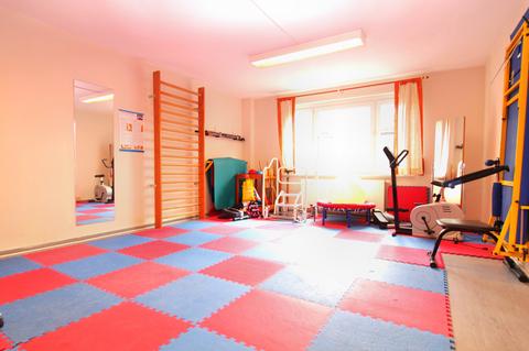 Kundenraum 4. Große Gewerbeeinheit mit attraktiver 218 m² Fläche in zentraler Rostocker Stadtlage.