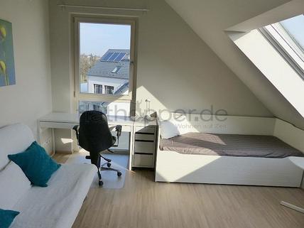 Bild 10 FLATHOPPER.de - Exklusive, lichtdurchflutete 3,5-Zimmer-Dachgeschoss-Wohnung mit Dachterrasse in St