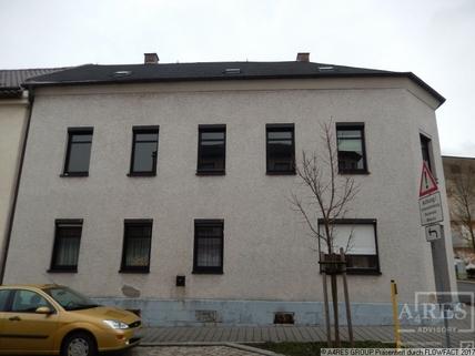 _4 Zwangsversteigerung Zweifamilienhaus in 08223 Falkenstein, August-Bebel-Str.