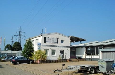 Büro && Wohnungen Gewerbeliegenschaft mit 5 Wohneinheiten