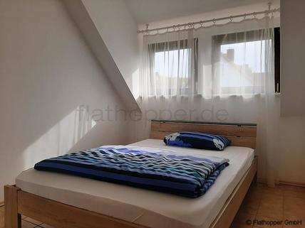 Bild 5 FLATHOPPER.de - Ruhige 2-Zimmer-Wohnung mit Balkon in München - Schwabhausen