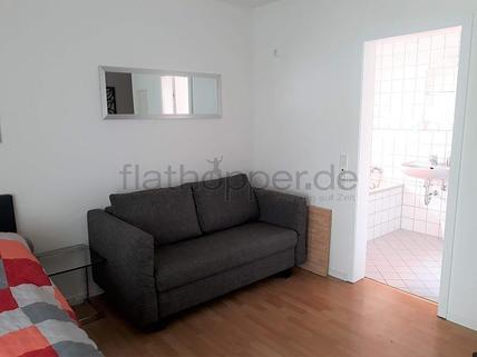 Bild 3 FLATHOPPER.de - Modernes Apartment mit Stellplatz in Walldorf
