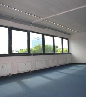 Büro STOCK - Nahe Parkstadt Schwabing mit Wohlfühlgarantie