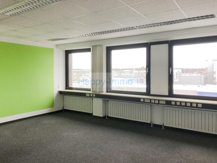 3. OG - ca. 30 m² - mit Bergblick Inklusiv-Miete in Putzbrunn - Büroräume - 30 m² oder 34 m² - Provisionsfrei