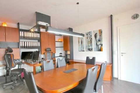 Arbeitszimmer Ideale Kombination Wohnen und Arbeiten - klassisches Einfamilienhaus in schöner ruhiger Lage