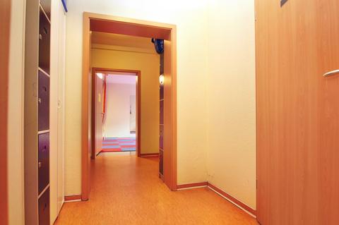 Flurbereich Große Gewerbeeinheit mit attraktiver 218 m² Fläche in zentraler Rostocker Stadtlage.