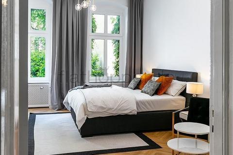 Bild 1 FLATHOPPER.de - Exklusive, perfekt geschnittene 1-Zimmer-Wohnung im sanierten Altbau - Berlin Charl