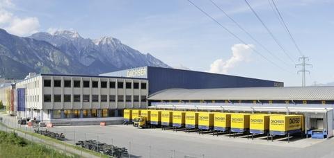 Dachser-11 Gewerbe- und Logistikliegenschaft HALL