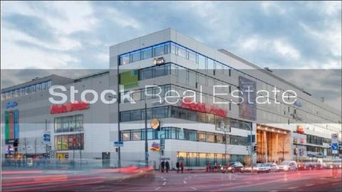 Fassade_prot STOCK - Hochmoderne Büros in Haidhausen