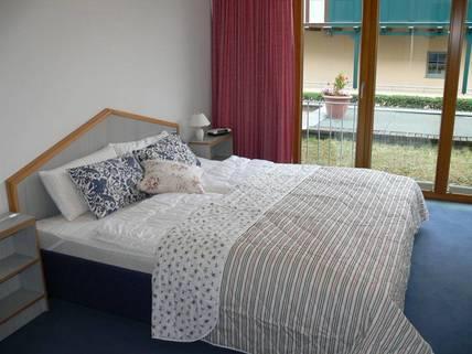 Schlafzimmer Die beste Ferienwohnung, die wir in Kühlungsborn Ost zu bieten haben.