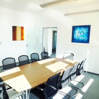 Innen5 Attraktives Büro am Hirschgarten