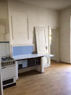 Küche Maxvorstadt/zu Verkaufen: Altbau 3 Zimmer Whg. mit Balkon und Lift
