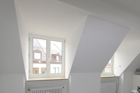 Arbeitszimmer 3 Beste Lage - Altstadt - Moderne Büroräume zur Untermiete