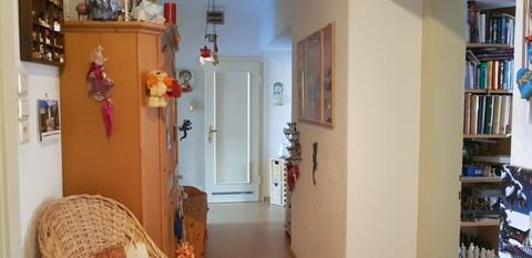 Eingangsbereich Diele Top Lage    4 Zimmer Altbauwohnung mit Charme