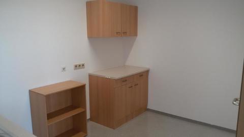 20161024_135324_1_ Großzügig geschnittenes 2 Raum Büro mit Küchenraum + Klima im BIZ Wels, Top 2N20