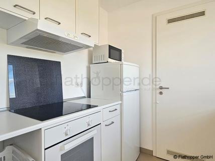 Bild 4 FLATHOPPER.de - Moderne 3-Zimmer-Neubauwohnung mit Balkon und Stellplatz in Freising bei München