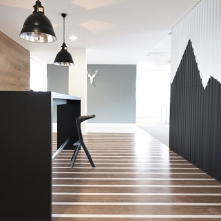 Showroom3 Individuelle und moderne Büros ... Für jeden Geschmack das Richtige