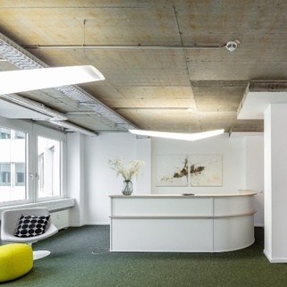 Innen6 Top-Büros vor Münchens Toren