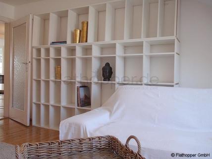 Bild 5 FLATHOPPER.de - Möblierte 3,5 Zimmer Wohnung in München - Glockenbachviertel