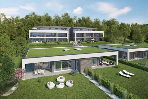 Ansicht Velden HILLS! 2-Zimmer-Wohnung mit Bergblick!