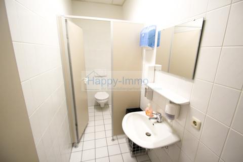 WC 8 Zimmer Büro - Besprechungsraum, Teeküche & Etagentoiletten, ca. 318 m²