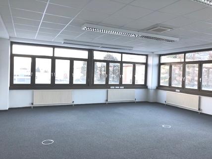 Büro1 Büro mit vielen Möglichkeiten
