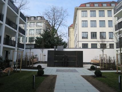 Bild 1 Beste Lage nähe Englischer Garten: Moderne, exklusive 4 Zimmer Wohnung zu vermieten
