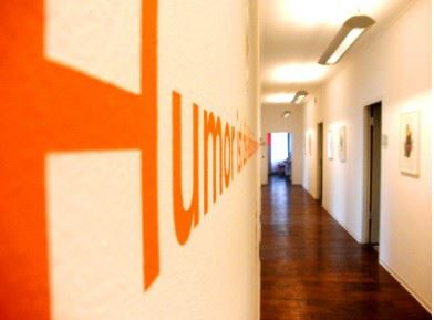 Gang STOCK - Helle und effiziente Büros an der A94 *Provisionsfrei*