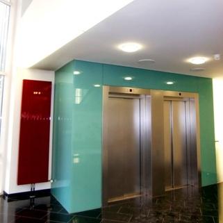 Foyer1 Moderner Standard zum moderaten Preis