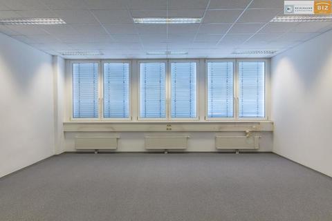 Büro Schönes 1 Raum Büro für 2 im BIZ Wels, TOP 1N29