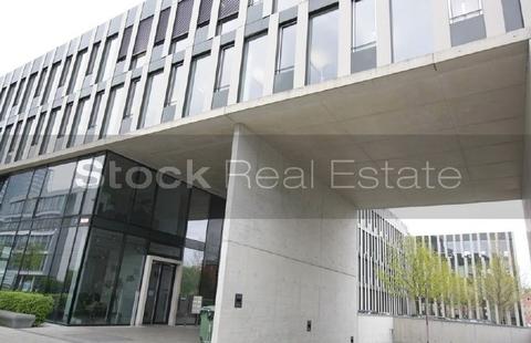 Aussenansicht STOCK - Büroflächen mit Werkstattflächen, ideal für BMW-Dienstleister