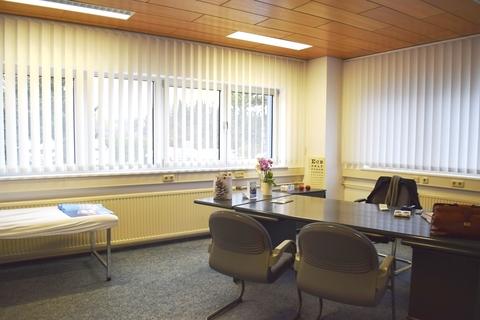 Büro EG Vielseitig nutzbares Gewerbeanwesen für Büro-/Verwaltung, Produktion oder Lagerhaltung!