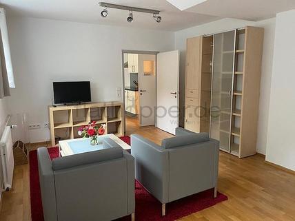 Bild 2 FLATHOPPER.de - 1,5-Zimmer-Wohnung in Stuttgart - Freiberg